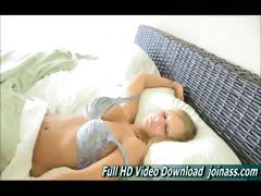 alice Blonde Amateur Funny...