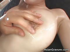 Big boobs real asian Nayuka...